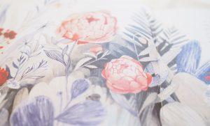 Une berceuse en chiffon, La vie tissée de Louise Bourgeois