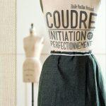 Coudre : initiation et perfectionnement